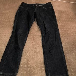 Cache Skinny Jeans